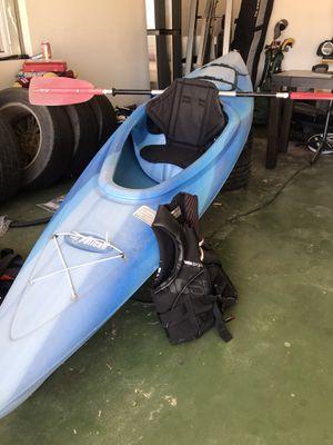 Pelican 10ft Kayak for Sale in Tempe, AZ