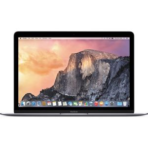 "Apple MacBook 12"" 2015 Space Gray for Sale in Frisco, TX"