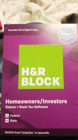 H&R BLOCK HOMEOWNERS for Sale in Tracy, CA