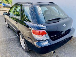 2006 Impreza 2 . 5 i for Sale in Kent, WA