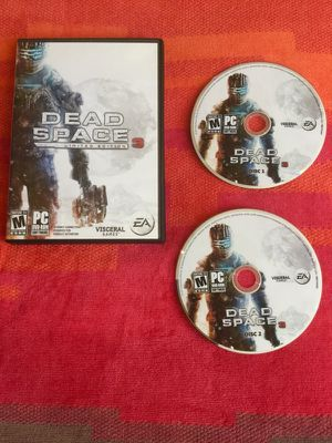 PC Gaming * Dead Space 🚀 and Black White Deluxe / each $15 chose a game for Sale in Lincolnia, VA