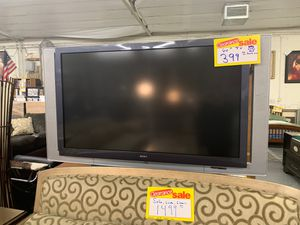 """Sony 60"""" TV for Sale in Temecula, CA"""