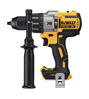 DEWALT 20V MAX XR Lithium Ion Brushless 3-Speed Hammer Drill (Tool Only) DCD996B. BATTERY NOT INCLUDED. Excellent condition. Retails $200 for Sale in Porter Ranch, CA