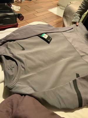 Nike long sleeve for Sale in Modesto, CA