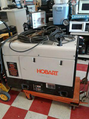 Hobart champion elite welder/generator for Sale in San Angelo, TX