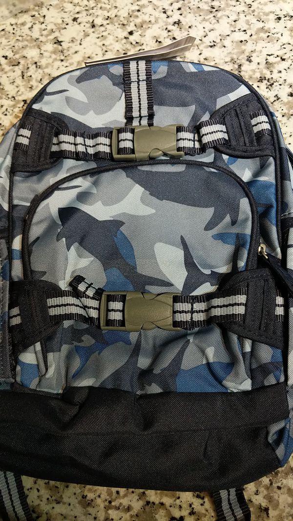 Pottery Barn Mackenzie backpack