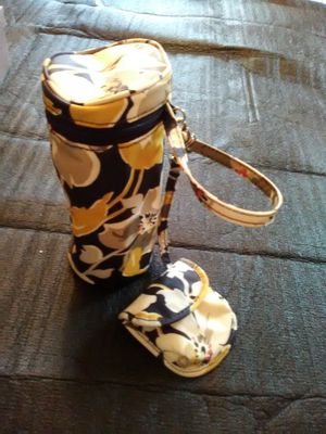 Insulated bottle/pacifier holder for Sale for sale  Perth Amboy, NJ