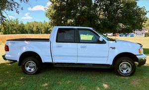 🔥I'm the first owner and i want to sell my 2002 Ford F-150 XLT $800 for Sale in Lexington, KY