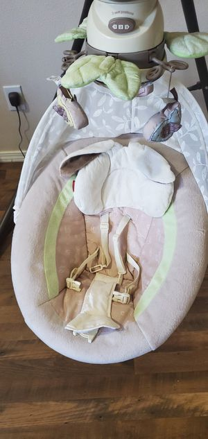 Fisher price baby swing for Sale in La Center, WA