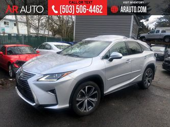 2017 Lexus Rx 350 for Sale in Portland,  OR