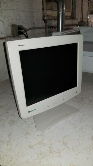 Getaway monitor computer for Sale in Chicago, IL