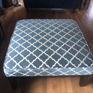 Ottoman, Coffee Table, Foot Stool for Sale in Vancouver, WA