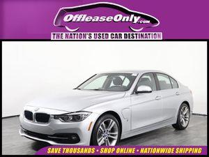 2018 BMW 3 Series for Sale in Orlando, FL