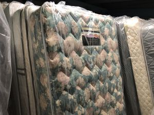 TWIN MATTRESS SET for Sale in Portland, OR