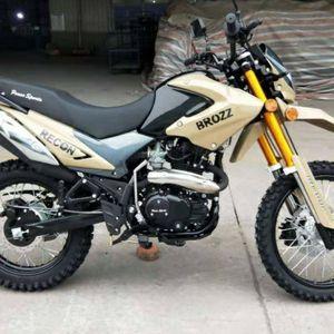 2020 Brozz 250cc ENDURO DUAL-Sport for Sale in Seymour, CT