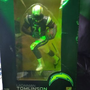 12inch Ladanion Tomlinson Action Figure for Sale in San Diego, CA