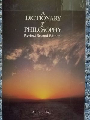 Dictionary of Philosophy for Sale in Salt Lake City, UT