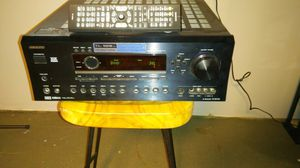 Onkyo TX-SR702 7.1 - Channel Home Theater Receiver with remote for Sale in Aurora, IL