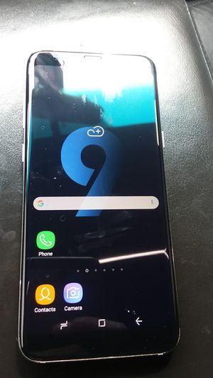 Brand new Samsung Galaxy S9 Plus for Sale in Baltimore, MD