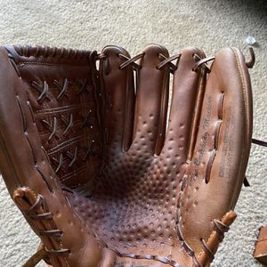 Dimple II USG-90 Baseball/Softball Glove Reconditioned for Sale in Matthews, NC