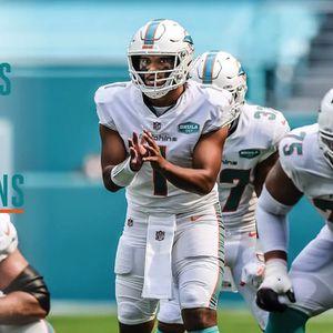 Miami Dolphins vs Cincinnati Bengals Tickets for Sale in Fort Lauderdale, FL