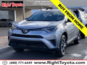 2017 Toyota RAV4 for Sale in Scottsdale, AZ