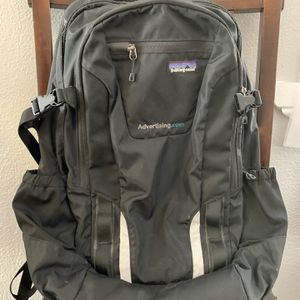 Patagonia Aysen 25L Backpack Black Color Back Pack Bag for Sale in Los Angeles, CA