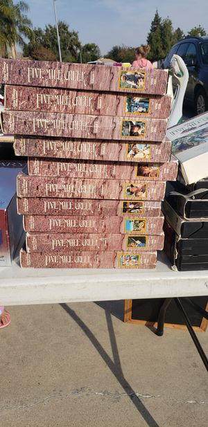 VHS for Sale in Bakersfield, CA
