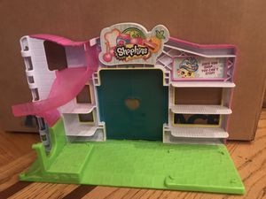 Shopkins Market Toy for Sale in San Jose, CA