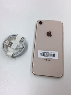 iPhone 8 like a new condition with the 30 days warranty for Sale in Tampa, FL