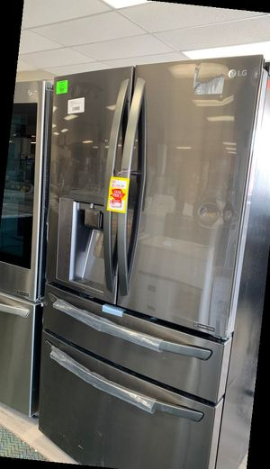 Brand New Stainless Steel LG French Door Style Refrigerator 9IL for Sale in Dallas, TX