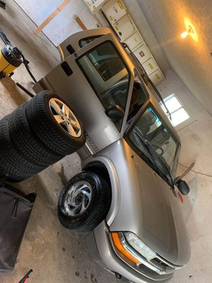 Chevy blazer 2002 for Sale in Columbus, OH