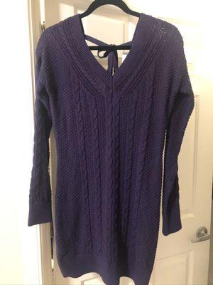 Abercrombie wool dress for Sale in Scottsdale, AZ