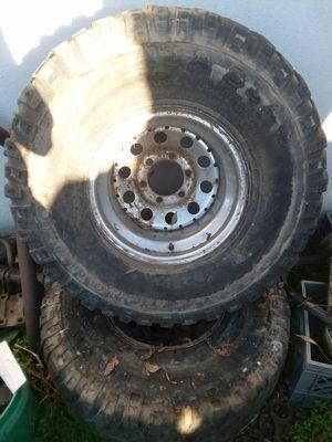 Tires 35's for Sale in Visalia, CA