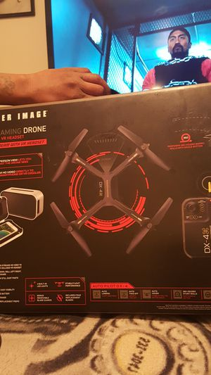 Sharper image streaming drone for Sale in Chicago, IL