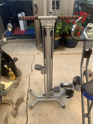 Maxi climber y fitness reality for Sale in Los Angeles, CA