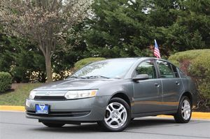 2004 Saturn Ion for Sale in Sterling, VA