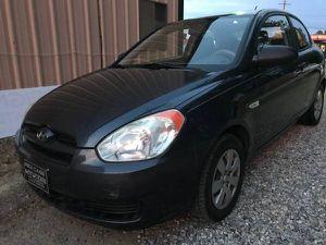 2008 Hyundai Accent. 150k miles. Clean Title. Current Emissions for Sale in Alpharetta, GA