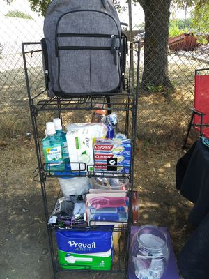 Fundraiser sale to supply homeless for Sale in Sacramento, CA