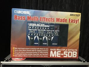 Bass Multiple Effects for Sale in Las Vegas, NV
