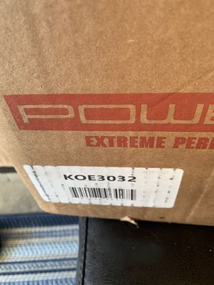 Power stop front brake koe3032 dodge caliper, Dodge Avenger and Jeep Patriot for Sale in Puyallup, WA