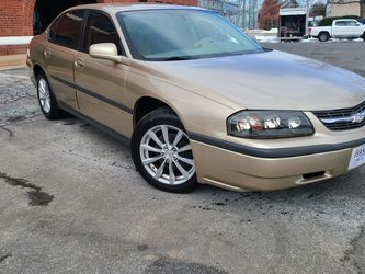 Super Clean 2005 Chevy Impala I 5 K Miles for Sale in Leesburg,  VA