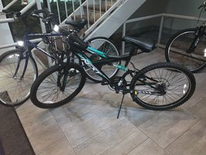 Mountain Bikes - Next, Iron Horse, & Specialized brands. for Sale in Dallas, TX