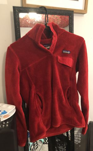 Red Patagonia for Sale in Burlington, KY