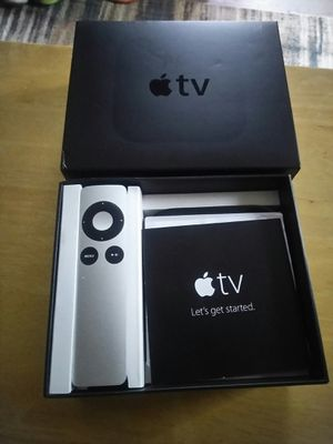 Brand new Apple TV device 32gb for Sale in Columbus, OH