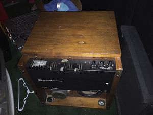 Pro audio - ace b2-50 amazing sub! for Sale in Atlanta, GA