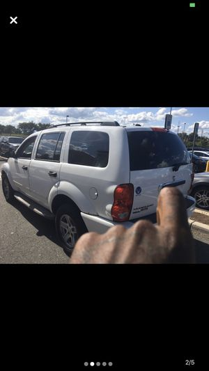 2005 Dodge Durango XLT HEMI for Sale in Washington, DC