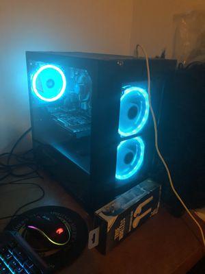 Desktop Gaming Computer for Sale in Fort Lauderdale, FL