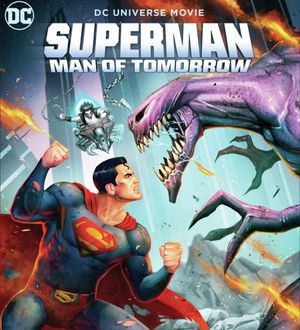 * Superman - Man of Tomorrow * HD Digital Copy Only for Sale in San Jose, CA