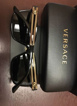 Versace sunglasses new for Sale in Houston, TX